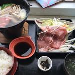 展望レストラン美ら海 - 料理写真:
