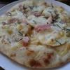 ハーブ キッチン Rosmarino - 料理写真:ピザ・スープ・前菜・ドリンクセット(980円) ローズマリーノ