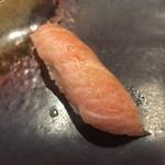 鮨 ほし野 - 大トロ