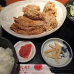 博多もつ鍋 くし田 -