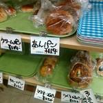 パン・洋菓子 キムラヤ -