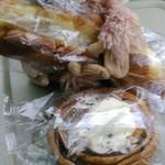パン・洋菓子 キムラヤ - ココチャン