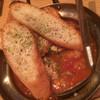 ビストロ今 - 料理写真:牛すじのトマト煮込み
