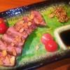 Ainu - 料理写真:
