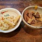 お山の大将 - 料理写真: