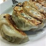 鳳蘭 - 餃子