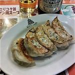 鳳蘭 - 食欲そそる餃子