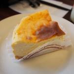 加藤牧場 Baffi - チーズケーキ