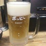 喜多八 西日暮里支店 - 理想の生ビール…