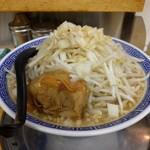 64258172 - ふじ麺、大盛