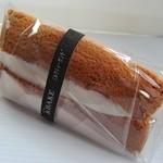 &BAKE - ミルクティーサンド