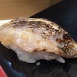 64258731 - 炙り太刀魚