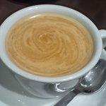 6426522 - ランチセットのコーヒー