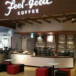 フィールグッド コーヒー -