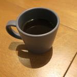 GRAIN BREAD AND BREW - コーヒー