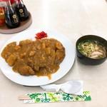 あさひ食堂 - 料理写真: