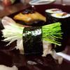 松乃寿司 - 料理写真:▲芽ネギ、あー美味しい!鰹節が入ってて♪