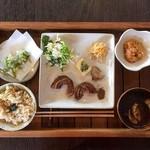 笑花食堂 - 料理写真: