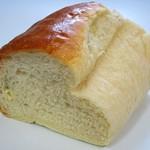 アベック・モン・クール - ブルーチーズのパン
