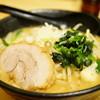 ぼっけもん - 料理写真:味噌らーめん (\780)