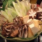 松吟庵 - お野菜