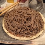 松吟庵 - お蕎麦