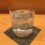 酒菜処 きっすい - あらわざのロック(*´Д`*)