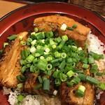 幸丼 - 【幸丼バラ…790円】♫2017/3