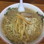 福来亭 - 料理写真:ラーメン大盛り