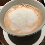 yebisu gogo cafe -