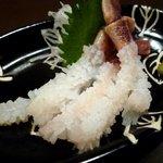 6427956 - 蟹洗い(刺身)