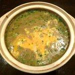 6427959 - 蟹味噌雑炊