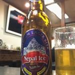 こせり - ネパールアイス