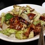 中国料理 幸華 - ホイコー飯