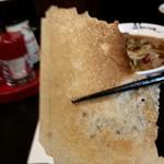 中国料理 幸華 - でかい