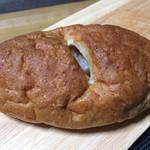 中路ベーカリー - 塩パン