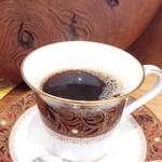 こんどう珈琲 - コーヒー