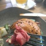 Moku Kitchen - 綺麗な色