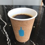 ブルーボトルコーヒー 清澄白河 ロースタリー&カフェ - ブレンド