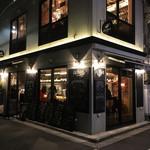 ギンザ オリーバル - お店の外観