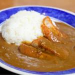 山本屋 - 料理写真:日替りのカツカレー