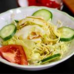 山本屋 - サラダ