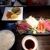 オ バロン ルージュ - 料理写真:今日の日替わり和ランチの全景です*にゅうめんはまだ来ていません(2017.3.22)