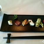 中国名菜 さだひろ - 料理写真:
