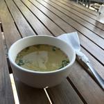 HIBIYASAROH - スープ