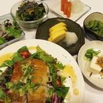 洋食ふくもと - 和風 宴会コース