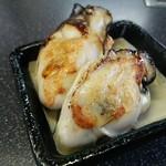 64293627 - サービス品の牡蠣