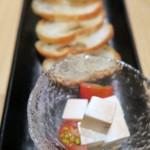 64294207 - チーズ豆腐の味噌漬け¥580