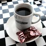 カフェ プラチナ -