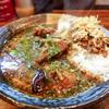 カレーノトリコ - 料理写真:インド風カレー